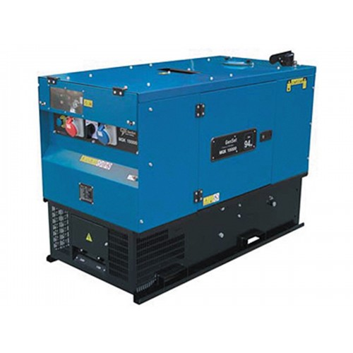 rental power generators