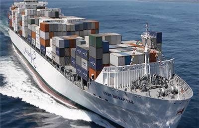 Locate An Ocean Freight Shipping Company That Offers The