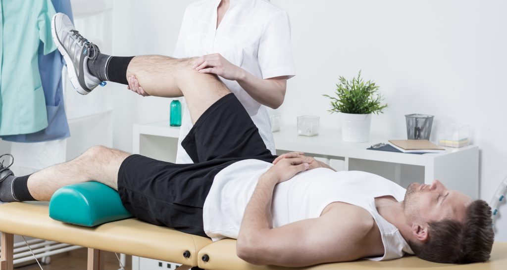 Physiotherapy solution