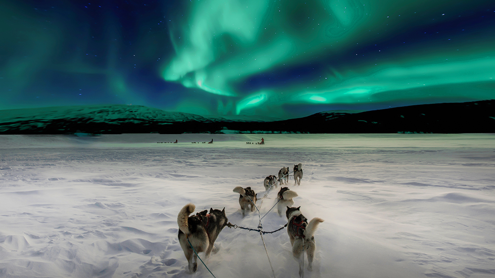 Tromso Northern Lights Vacations