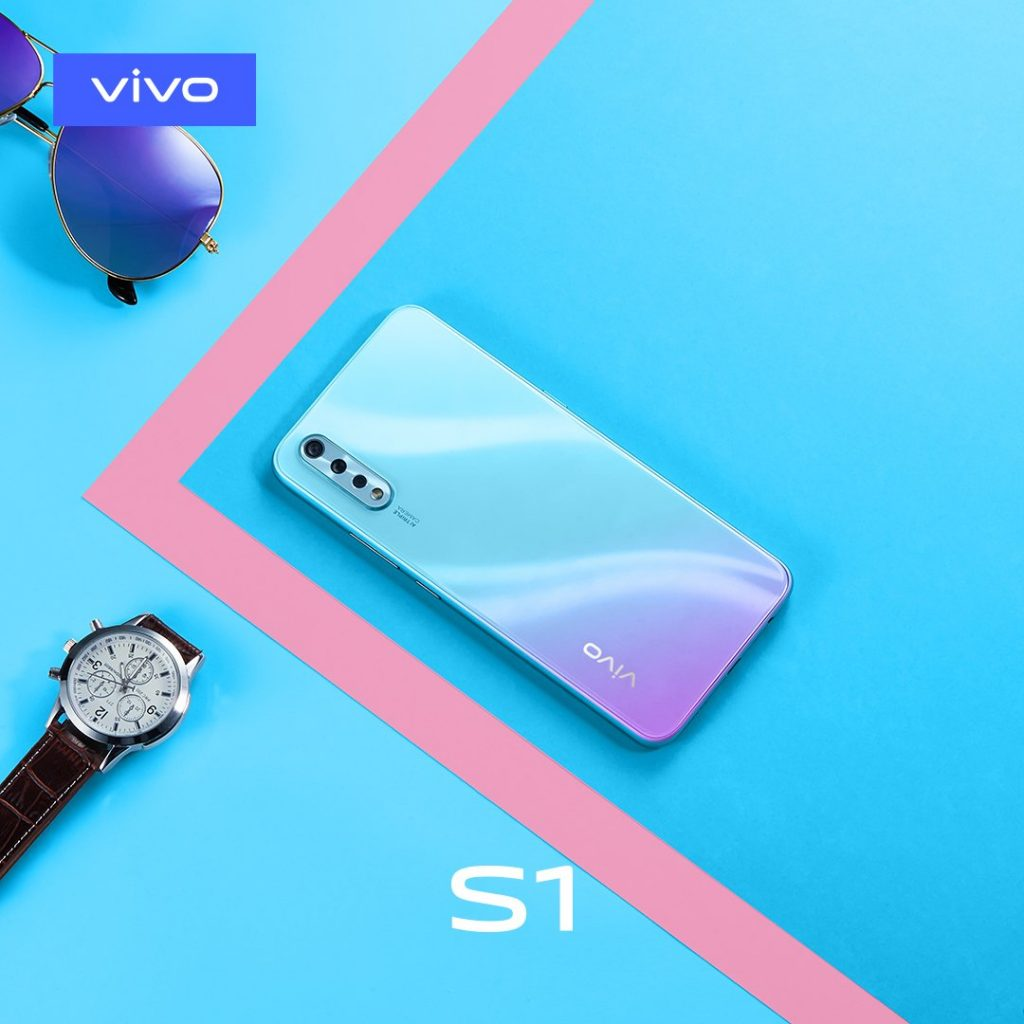 Vivo Mobile Phones - Get the Freak On!