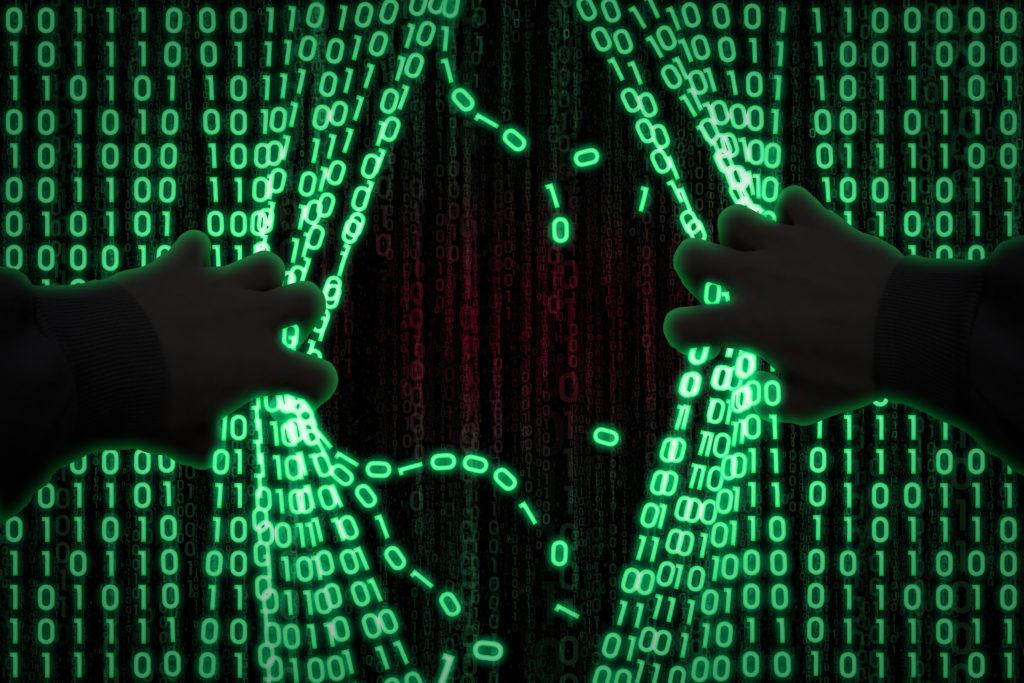 Hacking service