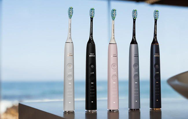 Electric Toothbrush Reviews