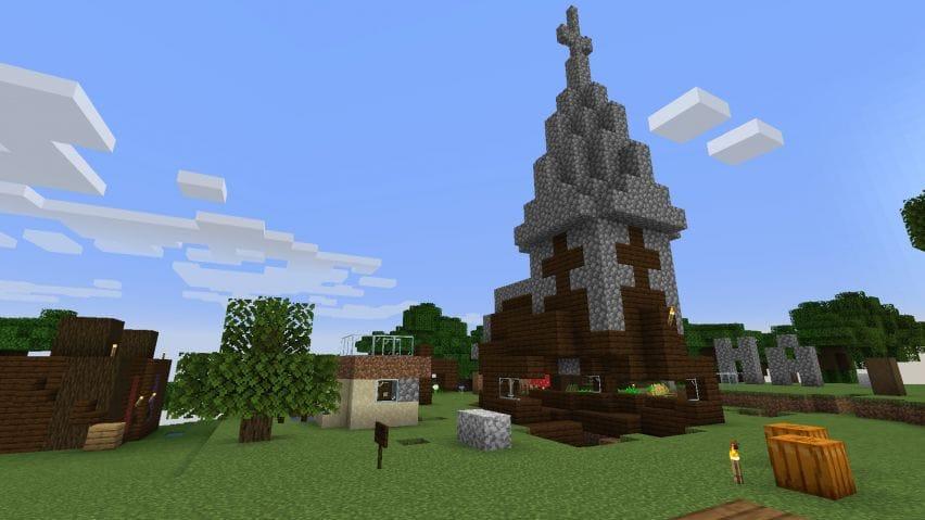 Minecraft Xbox Servers